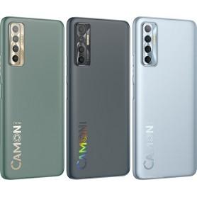 "Téléphone Samsung Galaxy A02s - 3GB RAM & 32GB - Ecran 6.5"""