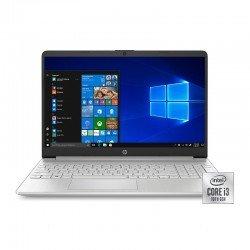 Ordinateur portable HP Notebook 15 intel core i3-10eme Gen. 8GB RAM & 512GB SSD