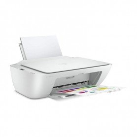 Imprimante HP multifonctions HP DeskJet 2710 - Jet d'encre