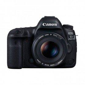 Canon EOS 5D Mark IV - Appareil photo professionnel - 30,4 MP - Vidéo 4K