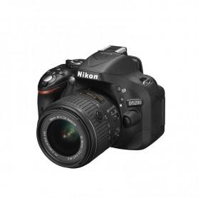 Nikon D5200 - Appareil photo Numérique - 24,7 MP