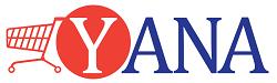Logo Yana CI